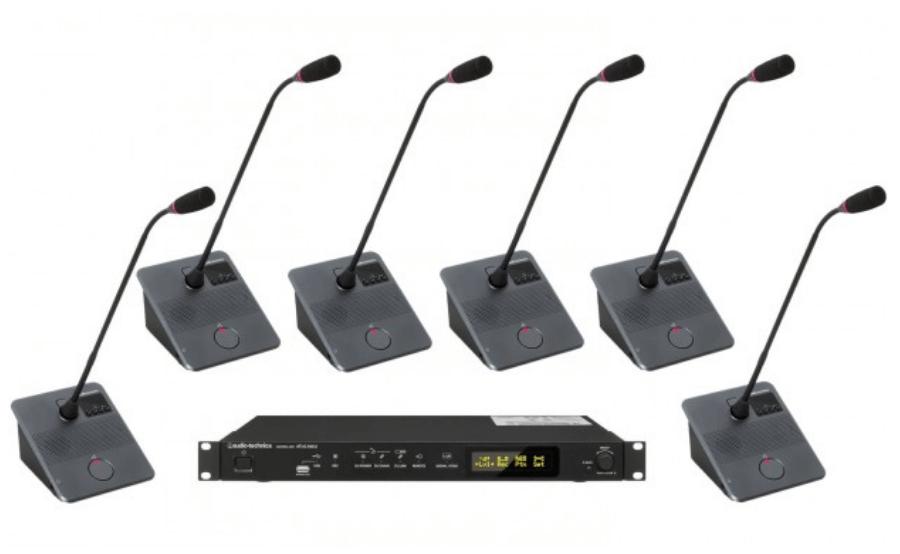 Audiotechnica Atuc 50